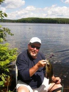Hilts jr o d n for Lower niagara river fishing report